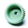 Speed O Gear GM 34 Tooth Driven Green