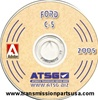C5 Transmission ATSG repair manual
