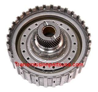 Power Steering Fluid Flush >> 4R100 Transmission coast clutch drum 4R100 Transmission