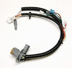 4t65e transmission internal wire harness 4t65e Ford Automatic Transmission Identification Guide Ford Automatic Transmission Identification Guide
