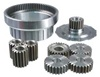 180SK GM POWERGLIDE GEARSET-COMPLETE  (1.80 RATIO)