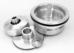 700R4 4L60E transmission super hold servo piston