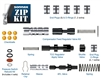 6T40-ZIP Zip Kit for 6T40/45/50 (Gen. 1)