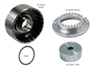 2875615K GM PG HUB+PISTON HI CLUTCH DRUM SET