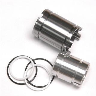 A604 41te A606 42le Accumulator Sleeve Amp Piston Kit Sonnax border=