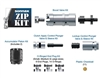U140E-U241E-ZIP Transmission Zip Kit