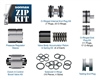 ZF6053ZIP ZF6HP19, ZF6HP26, ZF6HP32 Zip Kit