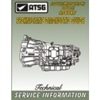 AS68RC Transmission Repair Manual
