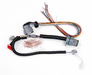4l80e transmission wire harness repair 4l80e transmission ... aw4 wiring harness 2004 pontiac sunfire stereo wiring harness