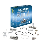 AX4N Transmission Shift kit 1995-on.