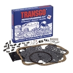 TH400 Transmission 1-2 performance reprogramming kit (Automatic shift).