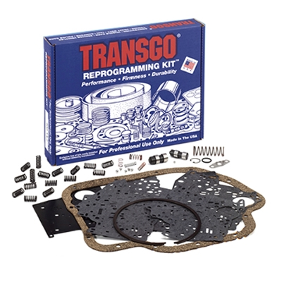transgo th400 1-2 shift kit instructions pdf