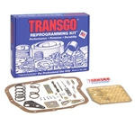54930A-3 A904 TF6 A727 TF8 Transmission Performance Reprogramming Kit (Full manual shift).