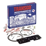4R100 Tugger Shift kit Transgo 4R100 Tugger 1989-2005 (automatic shift)