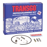 5R110W Transmission performance programming kit 2003-07.