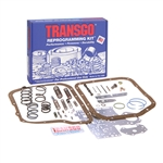 A500 A518 A618 Transmission Transgo TFOD-HD2 shift kit