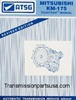 ATSG Transmission repair manual KM175