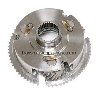 A604 Transmission Front Planetary A604 Transmission Hard Parts border=