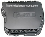 A727 A518 A618 45RE 46RE 47RE transmission pan.