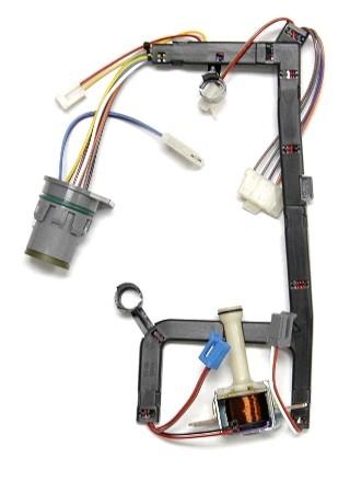 4l60e vs 4l65e wiring harness 4l60e transmission internal wiring harness 4l60e solenoid