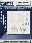80TM00 4L40 5L40 Transmission repair manual
