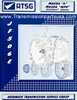 Mazda VW JF506E transmission repair manual