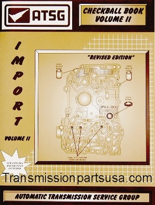 atsg automatic transmission repair manual pdf