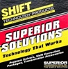 K063 A727 TF8 Transmission end play shim kit Superior