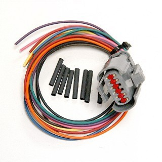 260 00026389A 2 e40d transmission solenoid wire harness repair e40d transmission automotive wiring harness repair at bayanpartner.co