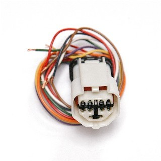 270 00027389A 2 aode 4r70w transmission harness repair,automatic transmission parts 4r70w wiring harness at bayanpartner.co