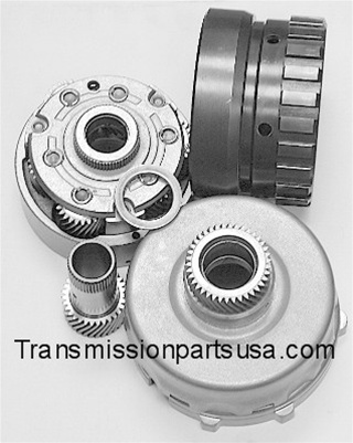 Lubegard Transmission Flush - 0425