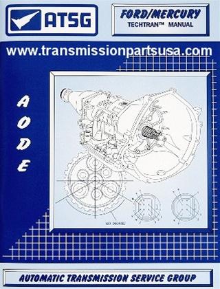 Atsg manual 4r75w free download