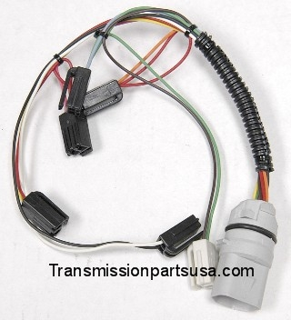 Ax4s Transmission Wire Harness. 4r75e Transmission, 4r75w ... on