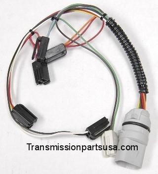 ax4n transmission internal wiring harness ax4n transmission Ford Automatic Transmission Identification Guide 4F50N Transmission Problems