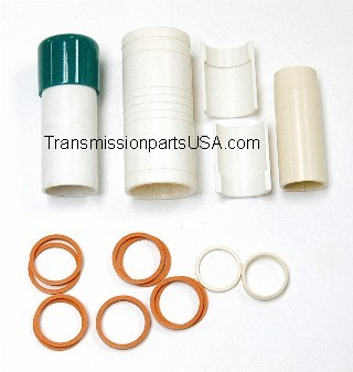 T-1618 AOD AODE 4R70W transmission direct clutch solid sealing ring  installer/resizer kit