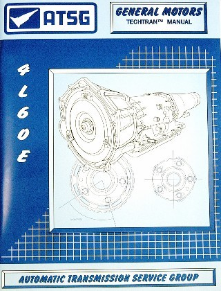 4l60e transmission repair manual atsg transmission repair manual rh transmissionpartsusa com USPS Postal Truck Transmission Turbo Hydra -Matic 125