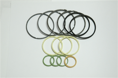 4T65E Transmission Sealing Ring Kit 1997 and Up