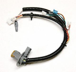 37400J 4T65E Transmission internal wire harness (14 pin) 1997-01 on 4l80e harness replacement, 4l80e transmission harness, 4l80e shifter, psi conversion harness, 4l80e controller, 4l60e to 4l80e conversion harness,