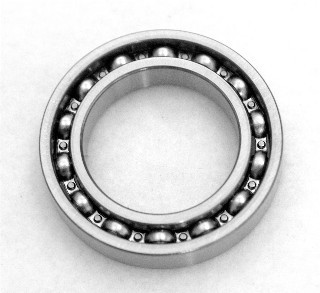 9642301 FORD E4OD, 95 & UP BALL BEARING, CTR SUPPORT