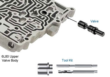 104740T12 Tool kit for 104740-12