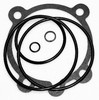 SONNAX K36528R-SK C6 Replacement Seal Kit for K36528R.