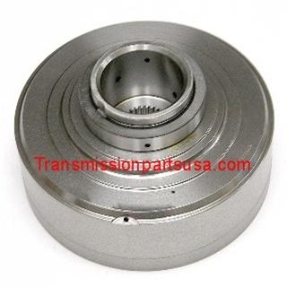 Sonnax 3851101K Shift Lever Shaft TH400 4L80E
