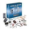AODE 4R70W Transmission shift kit 1991-03