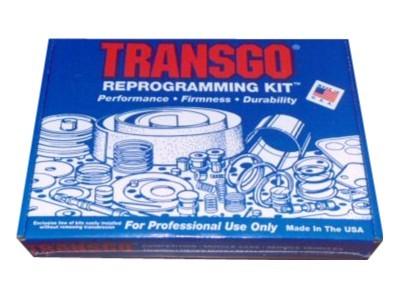 Transgo Performance Shift Kitsth350 Transmission Performance Shift Kit