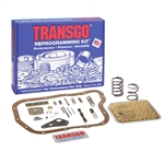 A904 TF6 A727 TF8 Transgo performance reprogramming kit