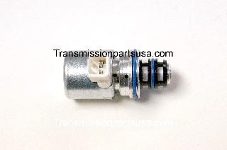 A500 42RE 44RE A518 46RE A618 47RE 48RE Governor Pressure Sensor Trans Solenoid