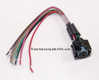 530 00053389E 2 a500 a518 42re 46re 47re transmission harness repair wiring harness repair connectors at couponss.co