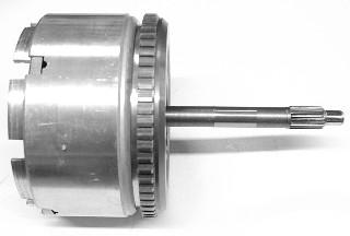 57800A A604 41TE Transmission forward drum