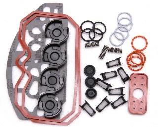a604 41te transmission solenoid repair kit a604 41te rh transmissionpartsusa com A604 Transmission 41TE Transaxle Components