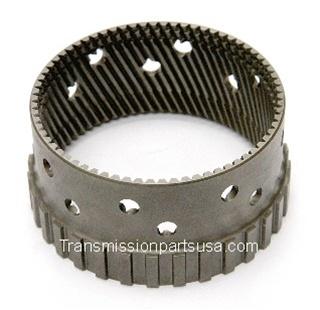 A604 41te Transmission Rear Planetary Ring Gear A604 41te border=